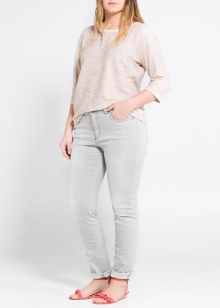 mango violeta 11 - Plussize fashion tip | MANGO violeta