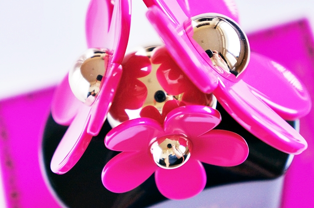 marc jacobs daisy hot pink 4 - Marc Jacobs Daisy hot pink edition