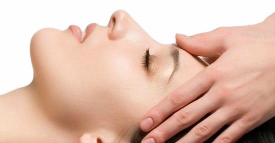 massage face - Aromatherapie - Lavendel olie (+ recepten)
