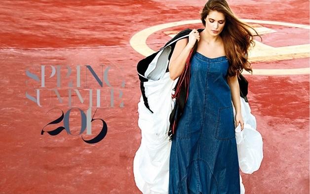 mat fashion plussize spring summer 2015 - Plussize | MAT. Fashion lente & zomer 2015