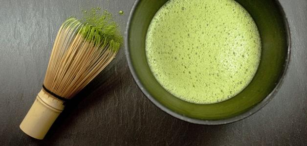matcha groene thee 2 - Beauty Food | Matcha groene thee poeder