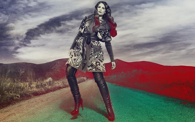 matfashion2012fw4 - Plussize inspiratie | MAT Fashion herfst & winter 2012