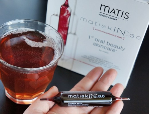 matis matiskin 1 - Beauty food | Hyaluronzuur als voedingssupplement