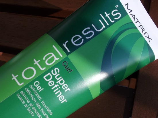 matrix4 - Matrix Total Results Miracle Products