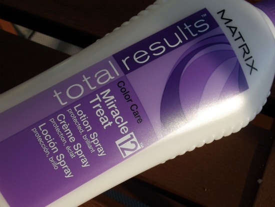 matrix8 - Matrix Total Results Miracle Products