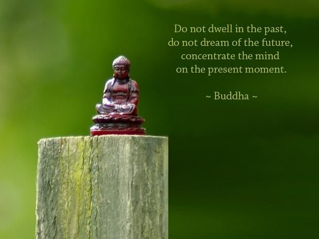 mindfulness 3 - Mindfulness
