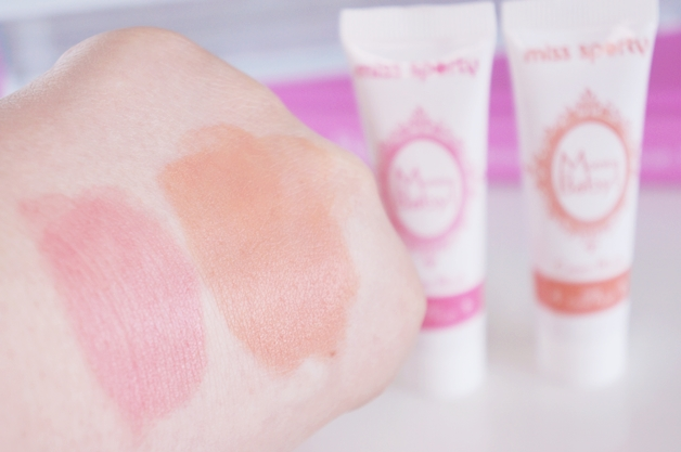 miss sporty morning baby bb cream matte bb cream blush 5 - Miss Sporty | Morning Baby BB cream matte & BB cream blush