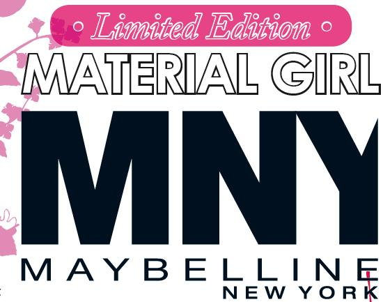 mnymaterialgirl9 - MNY Limited Edition - Material Girl