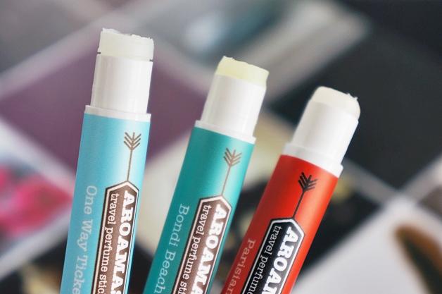 my aroamas 4 - Aroamas solid perfume sticks + give-away