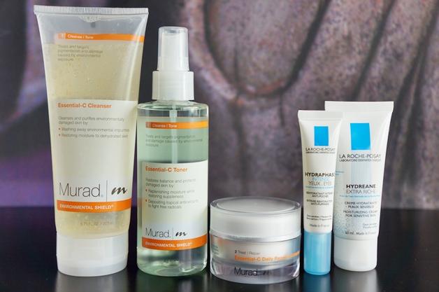 new skincare la roche posay murad 5 - New skincare | La Roche-Posay & Murad