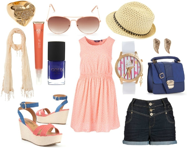 Plus Size Outfit | New Look summer