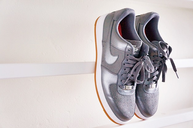nike air force ultra cool grey 3 - Outfit of the day | Nike Air Force Ultra