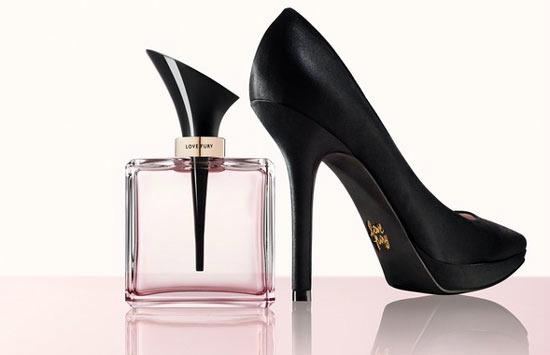 Parfumnieuwtjes #1