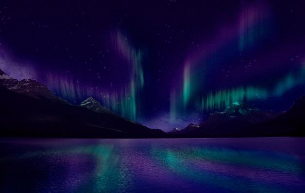 noorderlicht travel bucketlist 1 - Travel Bucketlist | Het noorderlicht