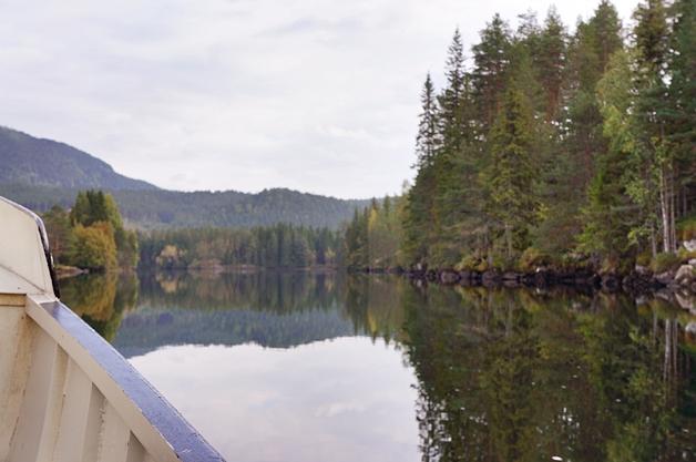 noorwegen september 2014 9 - Noorwegen | Regio Fjell & budgettips