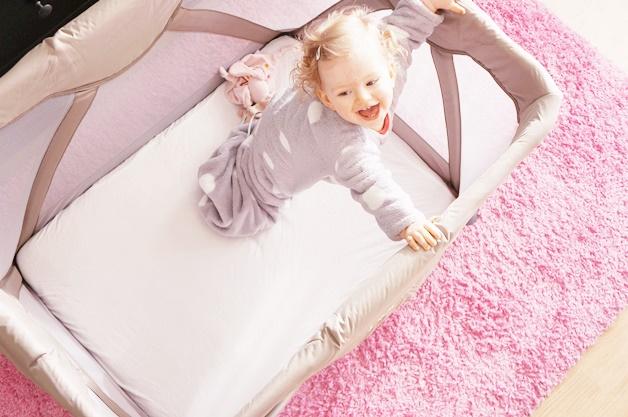nuna sena review 4 - Baby musthave | Het campingbedje