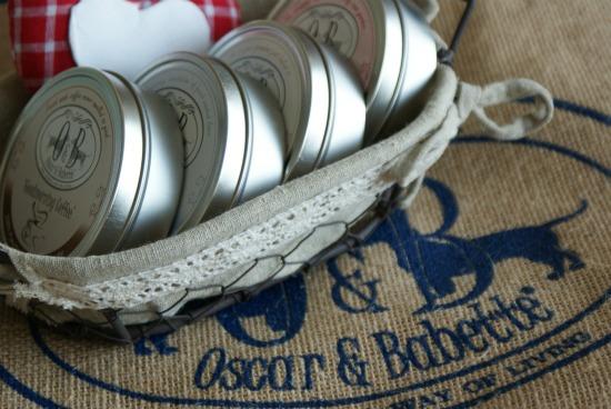 obplattekaarsen5 - Oscar & Babette   Cadeautips voor huis & hond