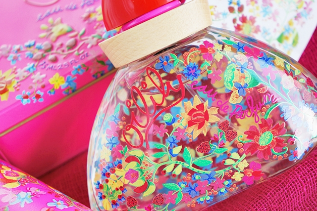 oilily eau de parfum 2 2 - Parfumnieuws | Oilily eau de parfum
