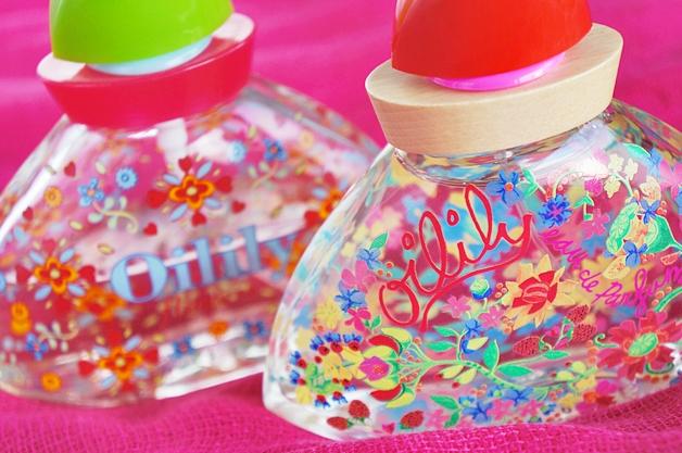 oilily eau de parfum 4 - Parfumnieuws | Oilily eau de parfum