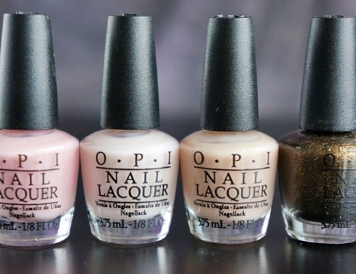 opi oz the great and powerful 2 - OPI Oz the Great and Powerful
