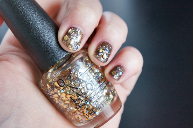 opi oz the great and powerful 4 - OPI Oz the Great and Powerful