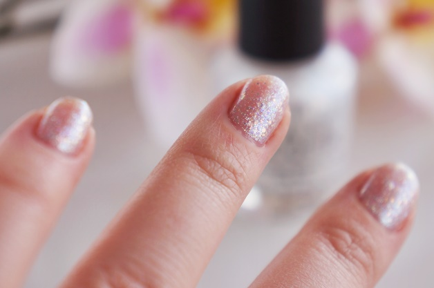 opi soft shades make light of the situation swatches review 3 - OPI Soft Shades | Make Light of the Situation