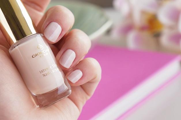 oriflame giordani gold intense shine nail lacquer swatches review 19 - Oriflame Giordani Gold intense shine nail lacquer collectie