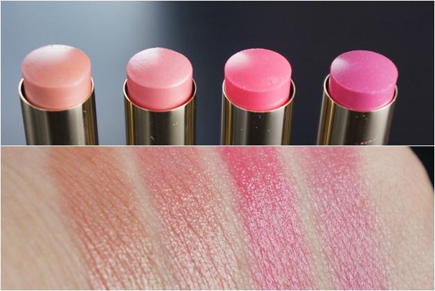 oriflame giordani gold voluptuous lipstick 4 - Duo review | Oriflame Giordani Gold voluptuous lipsticks