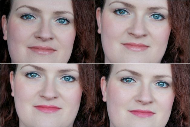 oriflame giordani gold voluptuous lipstick 7 - Duo review | Oriflame Giordani Gold voluptuous lipsticks