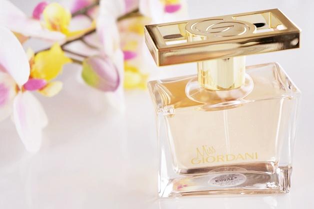 oriflame miss giordani parfum review 2 - Budgetvriendelijke parfums | Christina Aguilera, Oriflame & Beyoncé