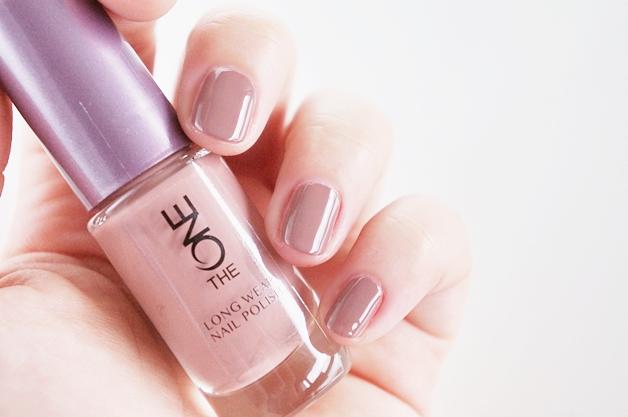 oriflame the one long wear nail polish 16 - Oriflame   Long wear nail polish collectie