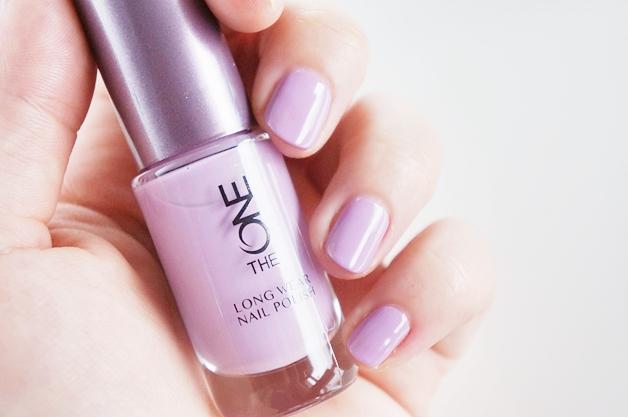 oriflame the one long wear nail polish 6 - Oriflame   Long wear nail polish collectie