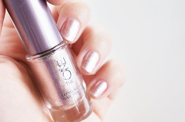 oriflame the one long wear nail polish 8 - Oriflame   Long wear nail polish collectie