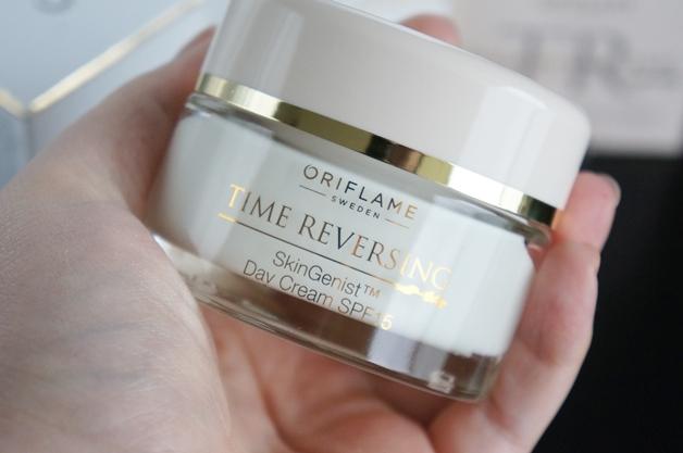 oriflameskingenist2 - Newsflash! | Oriflame introduceert Time Reversing SkinGenist lijn