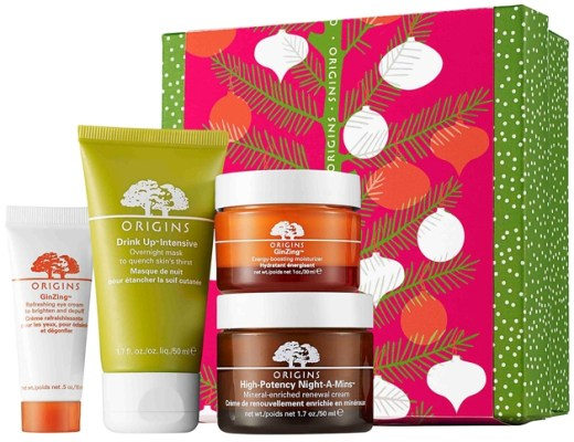 origins holiday 2013 morning to midnight - Newsflash! | Origins holiday gift sets 2013