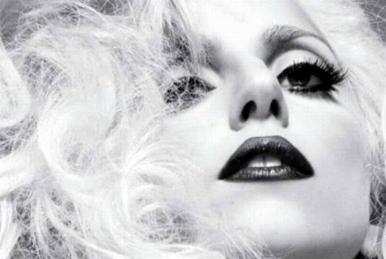 Lady Gaga Monster