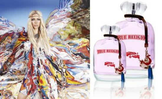 parfumnieuwtjestruereligion - Parfumnieuwtjes #2