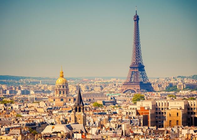 parijs - Mijn top 5 | Stedentrips wishlist