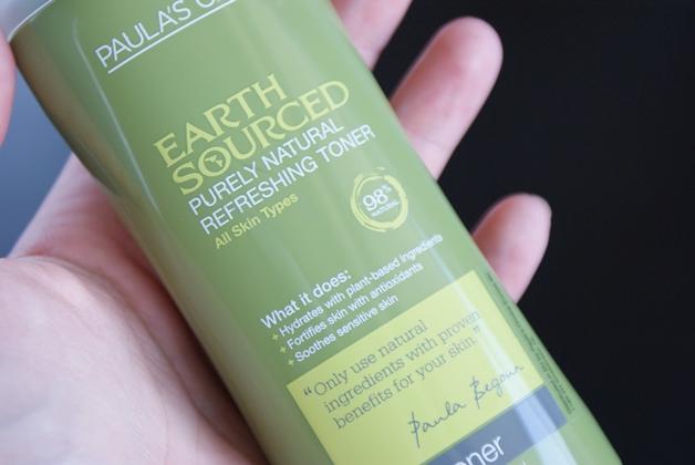 paulaschoiceearthsourced3 - Paula's Choice gaat groen met de Earth Sourced huidverzorgingslijn