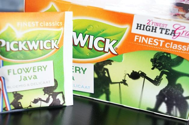 pickwick2012augustus3 - Pickwick brengt verfijning in Finest Classics assortiment