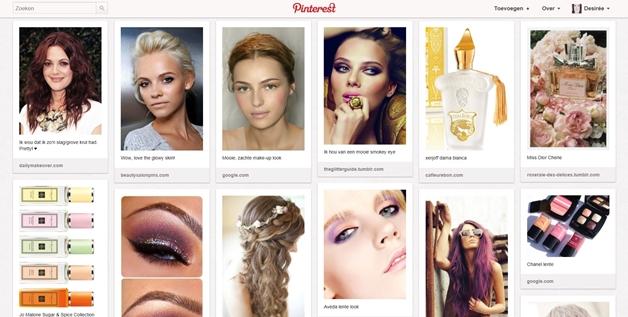 pinterest 3 - Curvacious nu ook op Pinterest!