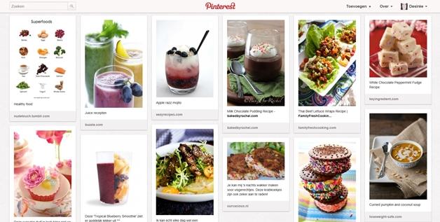 pinterest 5 - Curvacious nu ook op Pinterest!