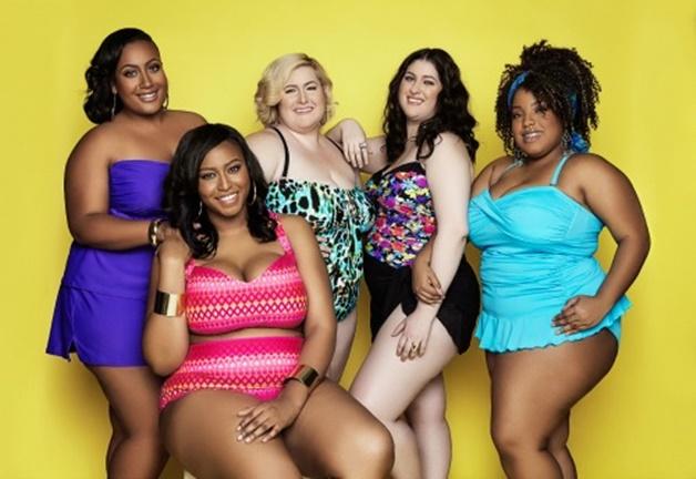 plussize badkleding 2 - Question | Wat draag jij deze zomer naar het strand?