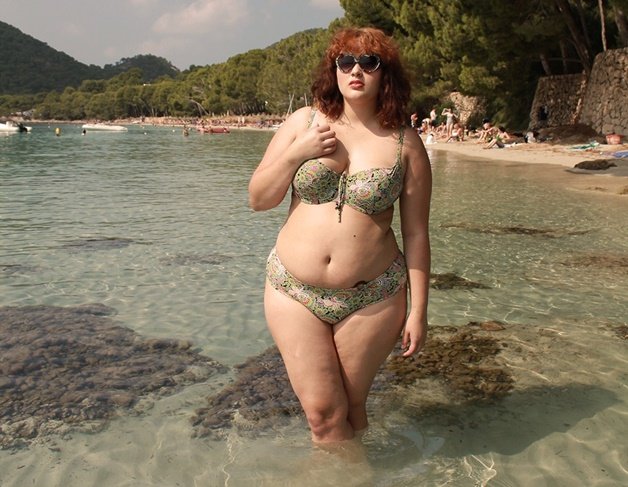 plussize badkleding 3 - Question | Wat draag jij deze zomer naar het strand?