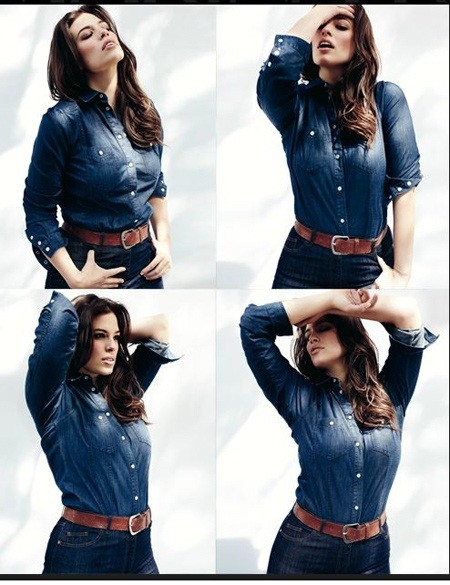 plussize model ashley graham 11 - Plussize Model | Ashley Graham
