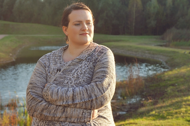 plussize outfit oktober 2014 2 - Plussize outfit | Fall in love