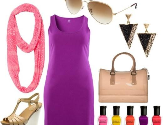 plussize outfit picknick 1 - Plussize outfit | 3 x inspiratie voor het park