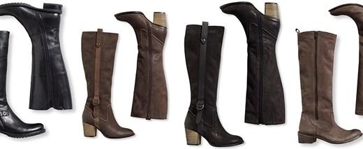 plussize2012winterlaarzen1 - Mijn top 5 | Plussize shops met laarzen