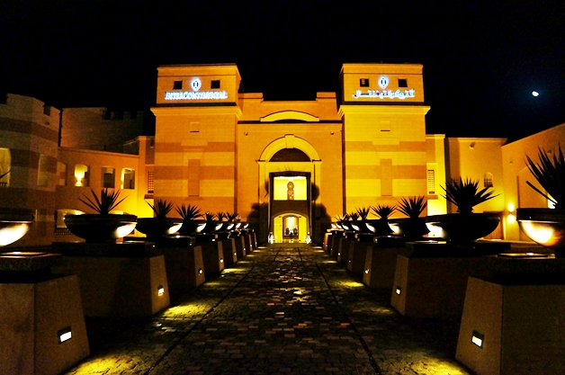 port ghalib egypte 11 - Luxueus Egypte | InterContinental the Palace, Port Ghalib