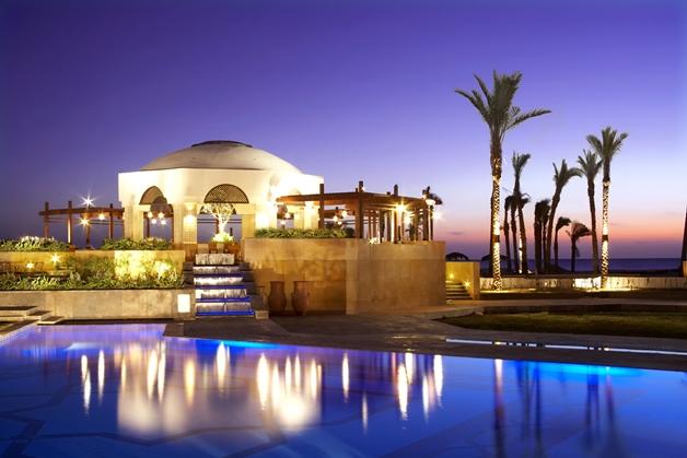 port ghalib egypte 4 - Luxueus Egypte | InterContinental the Palace, Port Ghalib